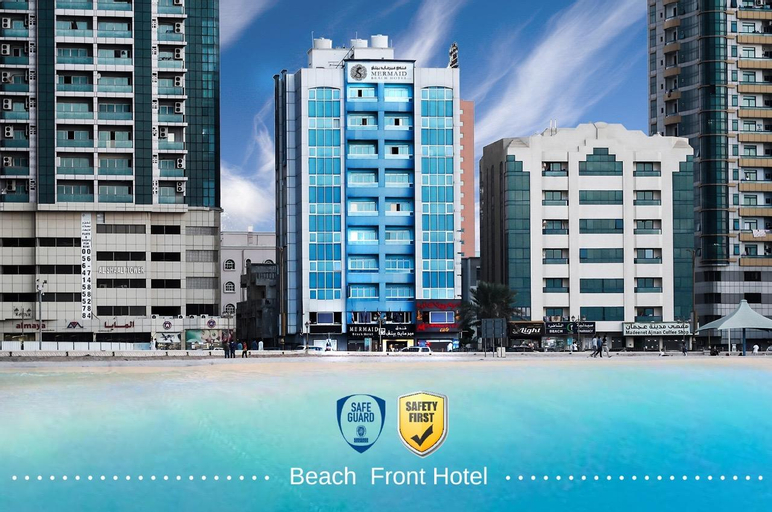 Mermaid Beach Hotel,