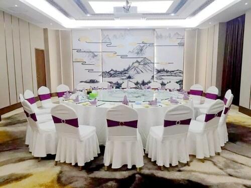 Youxi Hotel, Sanming