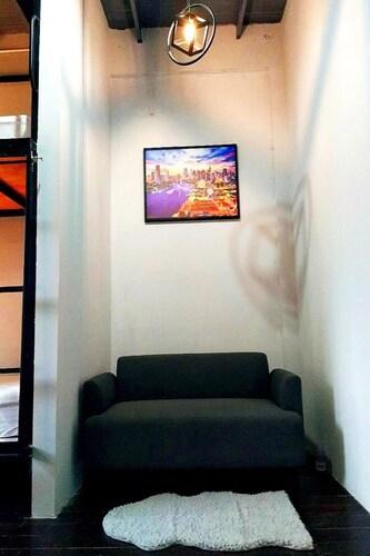 Meet Up Hostel Bangkok, Pathum Wan