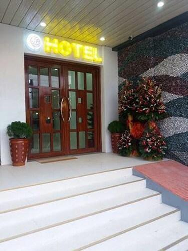 Hotel Elegant La Union, San Fernando City
