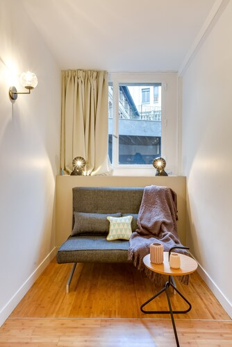 Sweet inn Apartments Saint Germain, Paris