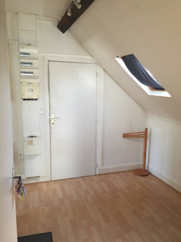 Apartment With One Bedroom In Maintenon, With Wonderful City View And Wifi, Eure-et-Loir