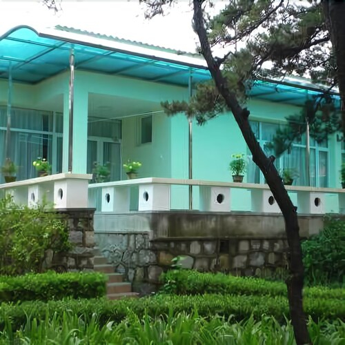 Guest House For Diplomatic Missions, Qinhuangdao