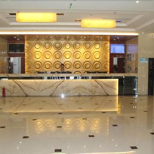 Zmax Hotel, Baoding