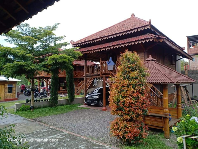 Homestay Hajj D, Bandung
