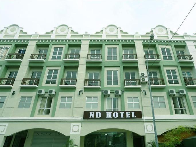 ND Hotel, Kota Melaka