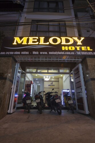 Melody Hotel, Nha Trang