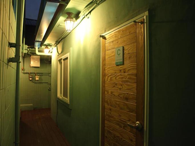 Atti Guesthouse, Jongro