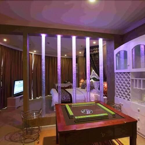 Chongqing Haoshi Art Hotel, Chongqing