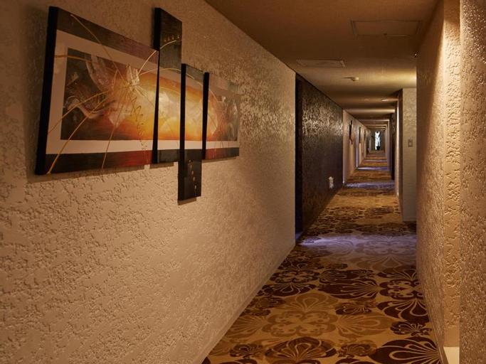 Centurion Hotel & Resort Vintage Okinawa-Churaumi, Motobu