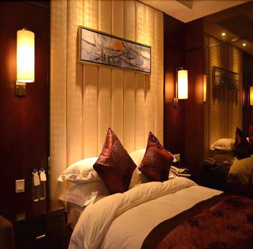 Guannan Shijiyuan Intl Hotel, Lianyungang