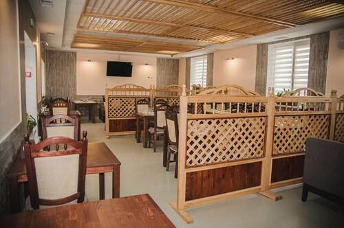 Hostel Stozhary, Ternopil's'ka