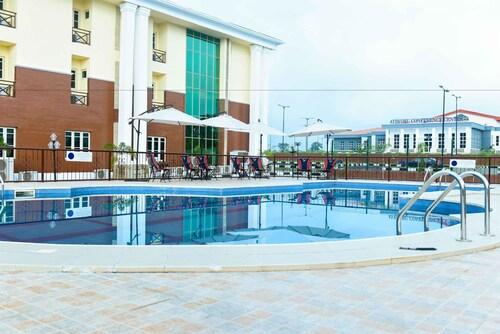 Best Western Plus Mydas Hotel, Owo