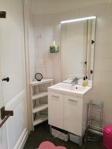 Appartement Cosy Bordeaux, Gironde