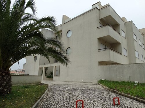 Apartment With 2 Bedrooms in Buarcos, With Furnished Balcony - 500 m F, Figueira da Foz