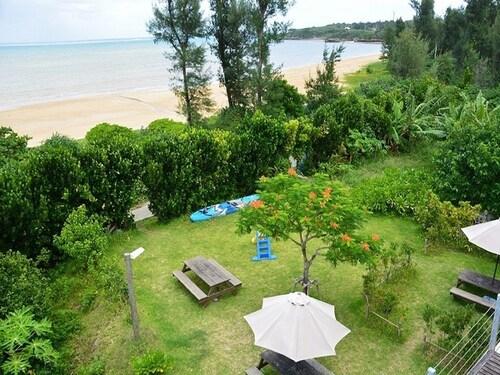 Arimabaru Beach Resort, Motobu