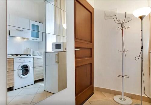 Apartments U Staropramenu, Praha 5