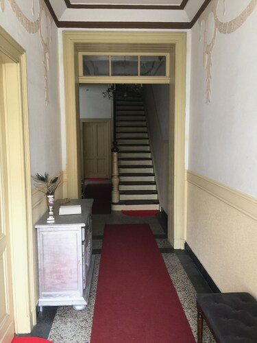 WG-Hostel, Mönchengladbach