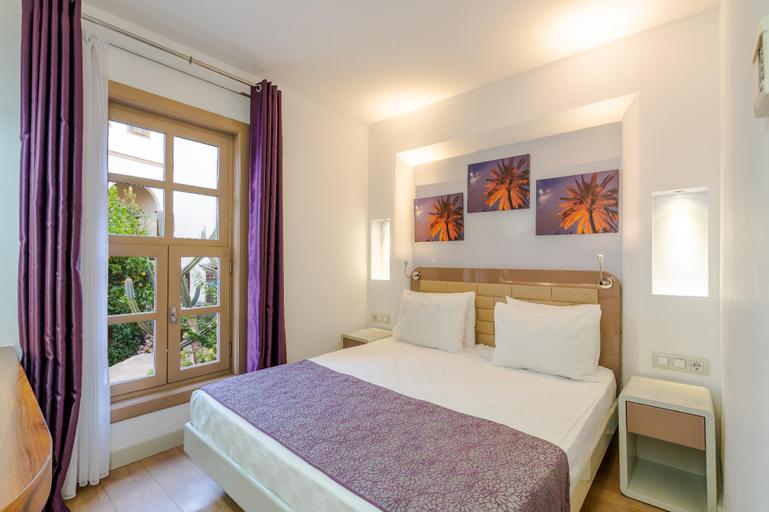 Puding Marina Residence - Special Category, Merkez
