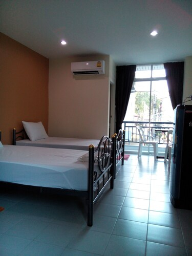 Paragon One Residence, Phra Nakhon