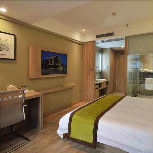 Lang Qin Rui Pin Hotel, Chongqing
