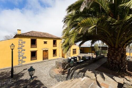 Casa Los Brezos, Santa Cruz de Tenerife