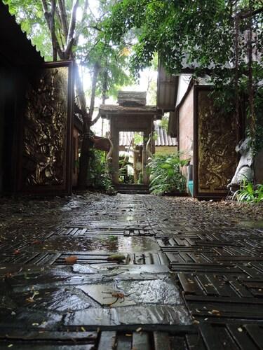 Kad Sala Lanna Cultural Homestay, San Pa Tong