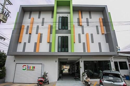 The Season Residence, Muang Udon Thani