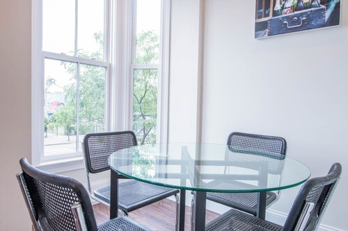 Sunny 1Br In South End By Sonder, Suffolk