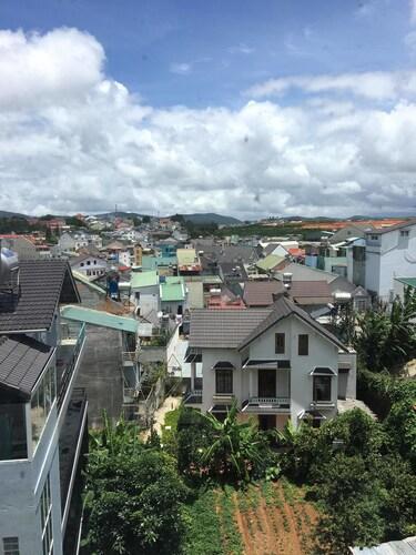 An An Hotel, Đà Lạt