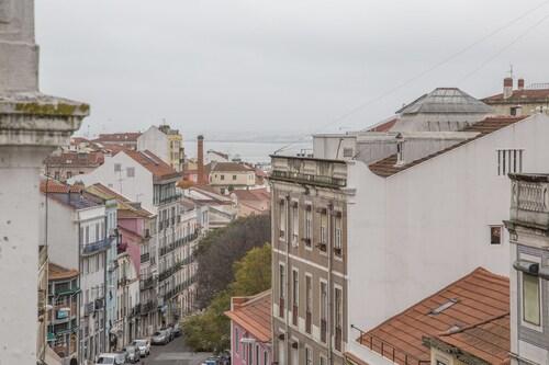 meet the Elements, Lisboa