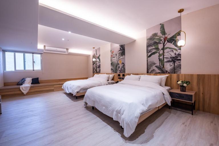 Suao Hotel, Yilan