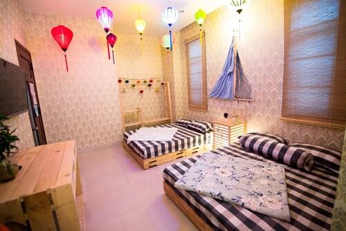 Dunu Homestay Da Nang - Hostel, Sơn Trà