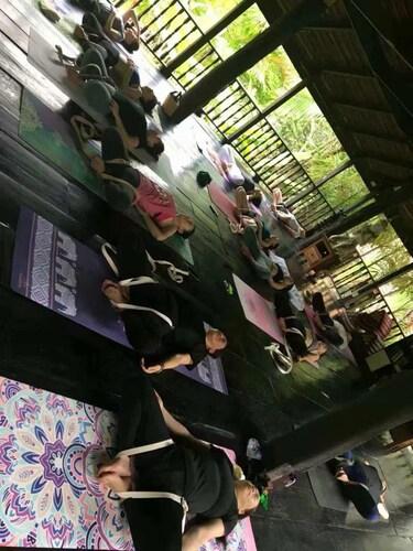 Suwannatara Resort, Doi Saket