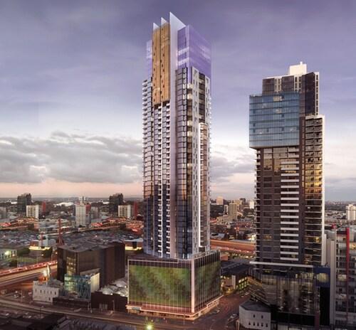 Serviced Apartments Melbourne - Platinum, Melbourne