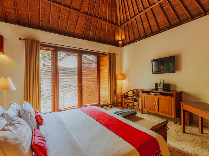 Kyriad Villa & Hotel Seminyak, Badung