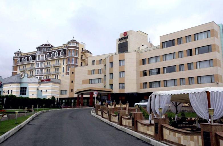Jannat Regency, Biškek