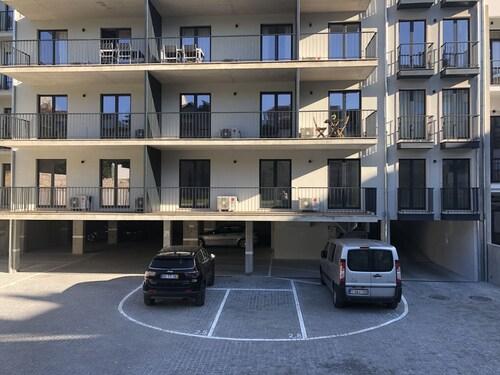 BO - Santos Pousada * Apartments & Parking, Porto