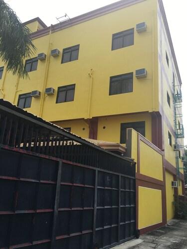Aurelio's Mansion, Laoag City