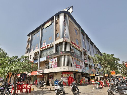 OYO 12369 Western Inn, Ahmadabad
