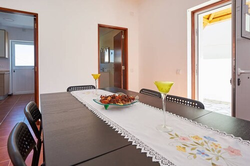 House With 2 Bedrooms In Carvoeira, With Furnished Terrace And Wifi, Mafra