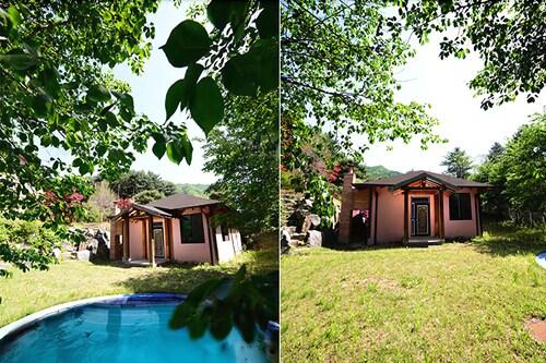Namyangju Sol Maru Garden Pension, Namyangju