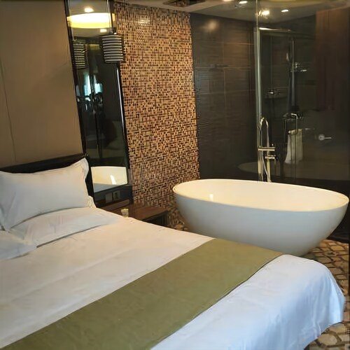 Candy Durian Hotel, Nanjing