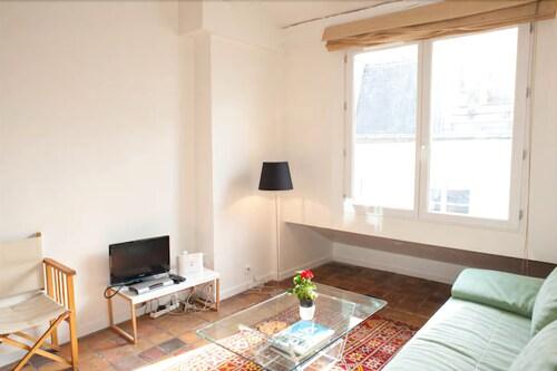 Appartement Duplex, Paris