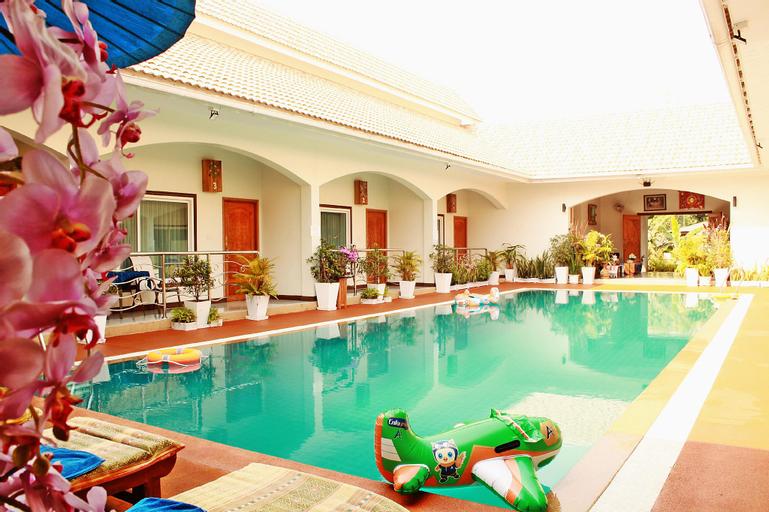 Nok Resort Hotel, San Sai