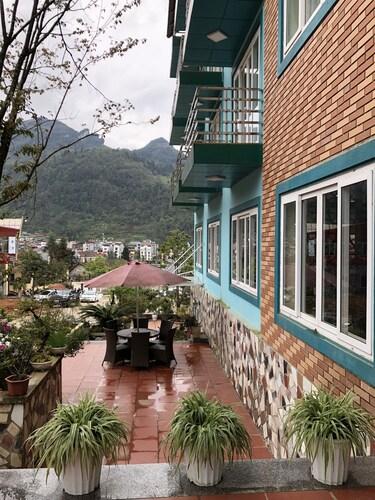 Hai Yen 3 Hotel, Sa Pa