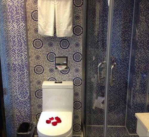 Jiacheng Express Hotel Lianhua, Xiamen