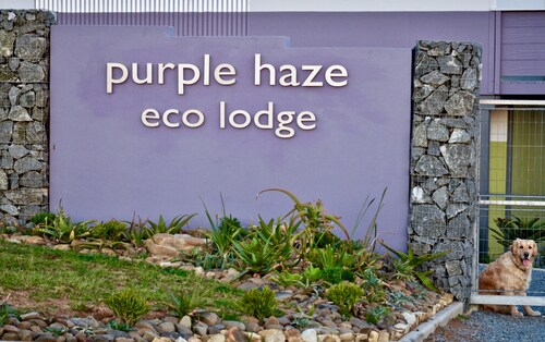 Purple Haze Eco Lodge, Amathole