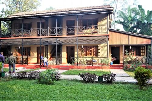 Royal Park Hotel, Narayani