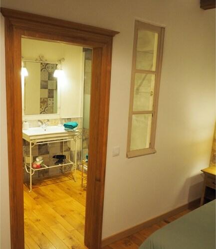 Chambres d'Hôtes au Moulin d'Apach, Moselle